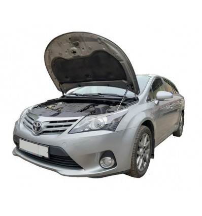 Амортизатор (упор) капота на Toyota Avensis 15-05
