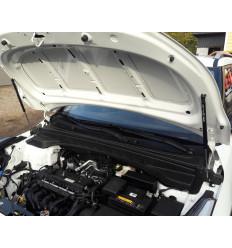 Амортизатор (упор) капота на Hyundai Creta 12-05
