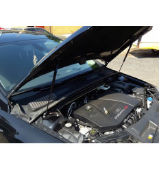 Амортизатор (упор) капота на Ford Mondeo 03-04
