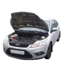 Амортизатор (упор) капота на Ford Focus 2 03-03/1