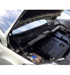 Амортизатор (упор) капота на Ford Kuga 03-05