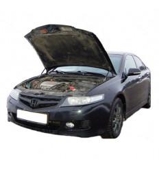 Амортизатор (упор) капота на Honda Accord 04-02