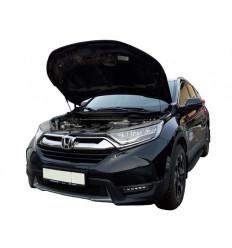Амортизатор (упор) капота на Honda CR-V 04-04