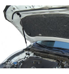 Амортизатор (упор) капота на Mazda 6 08-06