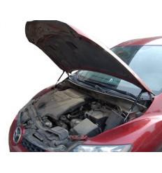Амортизатор (упор) капота на Mazda CX-7 08-08
