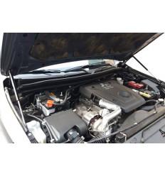 Амортизатор (упор) капота на Mitsubishi Pajero Sport 02-11
