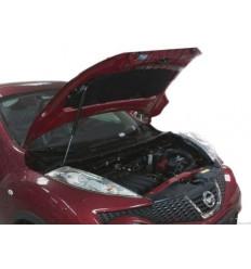 Амортизатор (упор) капота на Nissan Juke 01-07