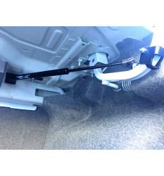 Амортизатор (упор) багажника на Volkswagen Polo VWPSD.G2.Z