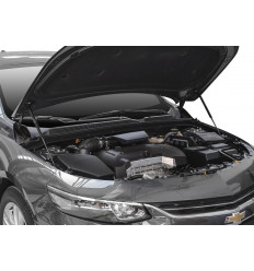 Амортизатор (упор) капота на Chevrolet Malibu UCHMAL011