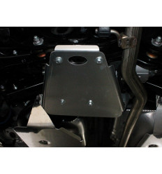 Защита заднего дифференциала Toyota RAV4 ZKTCC00422