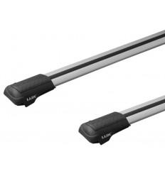 Багажник на рейлинги для Infiniti FX L53-R (791316)