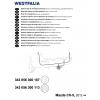 Штатная электрика к фаркопу на Mazda CX-5 343056300107