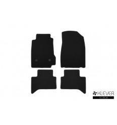 Коврики в салон Chevrolet TrailBlaizer KLEVER01082201200k