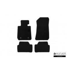 Коврики в салон BMW 1-Series KLEVER01050401200k