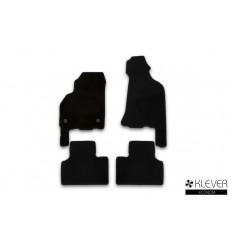 Коврики в салон Lada (ВАЗ) Priora KLEVER01522901200k