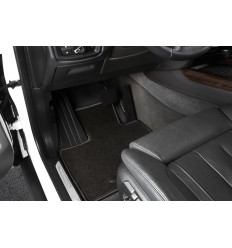 Коврики в салон Cadillac Escalade KLEVER01070601200k