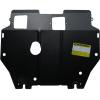 Защита двигателя и КПП на Honda CR-V 00833