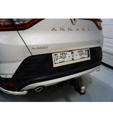 Фаркоп на Renault Arkana TCU00148N