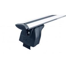 Багажник на крышу для Haval F7 846042+842488+791453