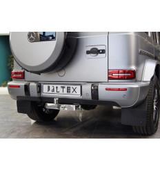 Фаркоп на Mercedes-Benz G-Class 13905738