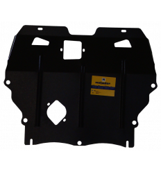 Защита двигателя и КПП для Mazda 6 01121