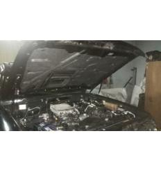 Амортизатор (упор) капота на Nissan Patrol NPAT.G2