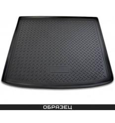 Коврик в багажник Suzuki Splash CARSZK00020