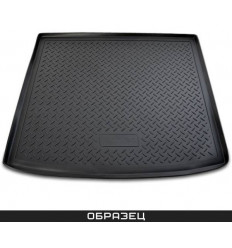 Коврик в багажник Luxgen 7 SUV ORIG.90.02.B13