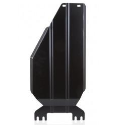 Защита КПП Subaru Forester NLZ.46.26.130