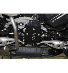 Защита редуктора Honda CR-V NLZ.18.19.430