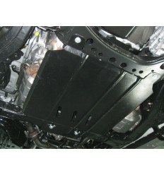 Защита КПП Lexus LX NLZ.48.38.120