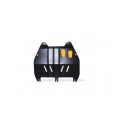 Защита картера Peugeot 3008 NLZ.38.16.030