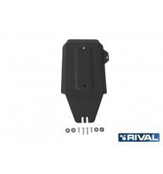 Защита редуктора Haval F7x 111.9419.1
