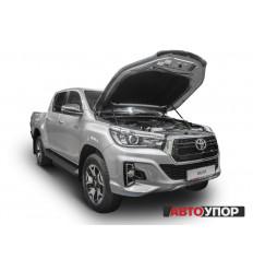 Амортизатор (упор) капота на Toyota Hilux UTOFOR011