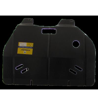 Защита двигателя и КПП для Peugeot 206 01604
