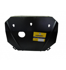 Защита двигателя и КПП для Renault Megane 01707