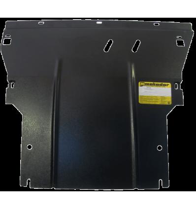 Защита двигателя и КПП для Renault Megane 01719
