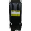 Стальная защита заднего дифференциала для Renault Duster 01725