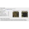 Защита двигателя и КПП для Toyota Matrix 02517