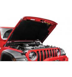 Амортизатор (упор) капота на Jeep Wrangler A.ST.2702.1