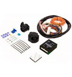 Универсальная электрика с блоком Smart Connect Aragon 513v.2 KAJ13B0