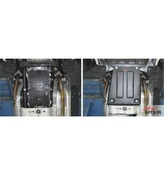 Защита КПП Genesis G80 111.02355.1