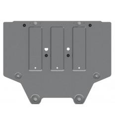 Защита КПП Audi A5 02.3058