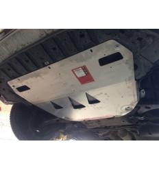 Защита картера и КПП Volvo V40 Cross Country 25.2439