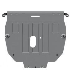 Защита картера и КПП Honda CR-V 09.3625