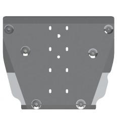 Защита картера Genesis G70 10.3631 V3