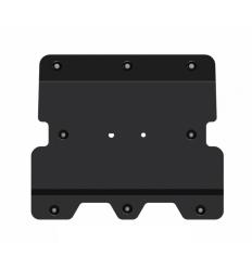 Защита картера Kia K900 11.3217 V1