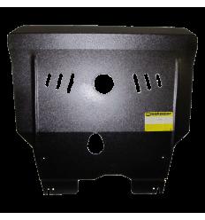 Защита двигателя и КПП для Daewoo Gentra 03019