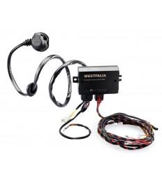 Штатная электрика к фаркопу на Porsche Cayenne 327088300113