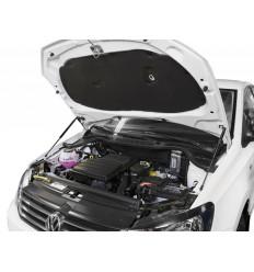 Амортизатор (упор) капота на Volkswagen Polo UVWPOL012